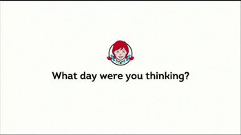 Wendy's Bacon Maple Chicken Sandwich TV Spot, 'National Maple Syrup Day' - Thumbnail 5