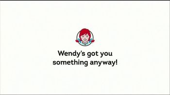 Wendy's Bacon Maple Chicken Sandwich TV Spot, 'National Maple Syrup Day' - Thumbnail 6