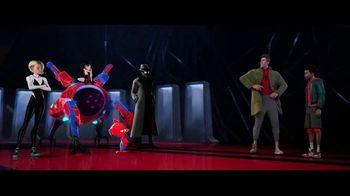 Spider-Man: Into the Spider-Verse - Alternate Trailer 48
