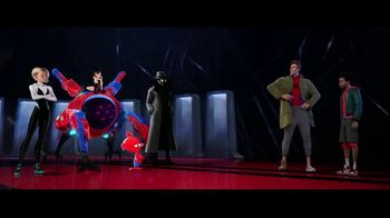 Spider-Man: Into the Spider-Verse - Alternate Trailer 48