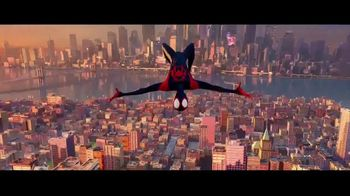 Spider-Man: Into the Spider-Verse - Alternate Trailer 49
