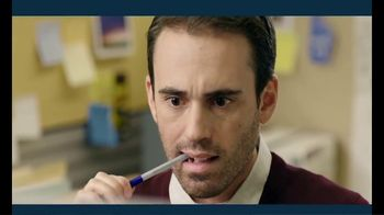 IBM Watson TV Spot, 'Avoid Fantasy Football Face: Lose the Game Day Blues With IBM Watson' - 14 commercial airings