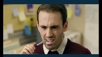 IBM Watson TV Spot, 'Avoid Fantasy Football Face: Lose the Game Day Blues With IBM Watson' - Thumbnail 2