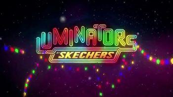SKECHERS Luminators TV Spot, '2018 Holidays: Light Up Your Holidays' - Thumbnail 1