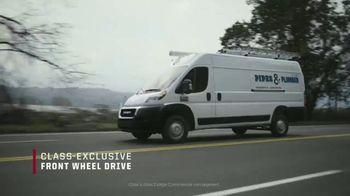 Ram Trucks Commercial Van Season TV Spot, 'Rely on Us' [T2] - Thumbnail 3