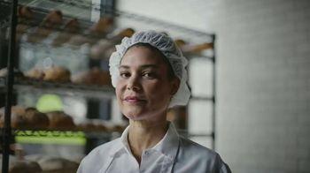 Ram Trucks Commercial Van Season TV Spot, 'Rely on Us' [T2]