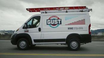 Ram Trucks Commercial Van Season TV Spot, 'Rely on Us' [T2] - Thumbnail 8