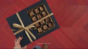 TJX Companies TV Spot, 'Last-Minute Gift List'