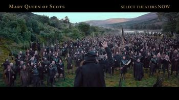 Mary Queen of Scots - Alternate Trailer 8