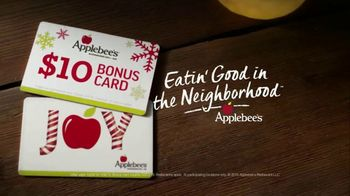 Applebee's TV Spot, 'Holiday Gift Cards' Song by The Zombies - Thumbnail 8