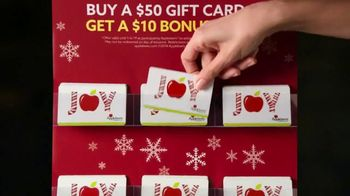 Applebee's TV Spot, 'Holiday Gift Cards' Song by The Zombies - Thumbnail 6
