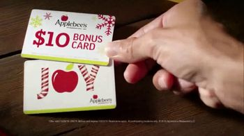 Applebee's TV Spot, 'Holiday Gift Cards' Song by The Zombies - Thumbnail 7