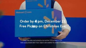 Walmart TV Spot, 'Last-Minute Shoppers' Song by the Bee Gees - Thumbnail 7