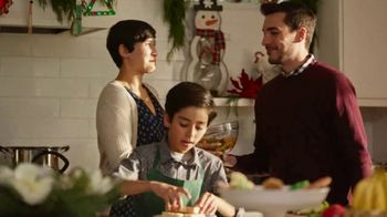 Walmart TV Spot, 'Christmas Meal: I Thank You' Song by Sam & Dave - 2093 commercial airings