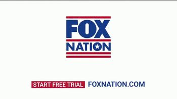 Fox Nation TV Spot, 'Ainsley's Holiday Special' Featuring Ainsley Earhardt - Thumbnail 10