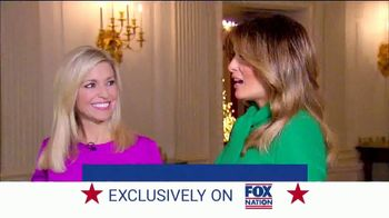 Fox Nation TV Spot, 'Ainsley's Holiday Special' Featuring Ainsley Earhardt - Thumbnail 6