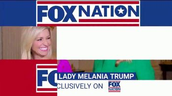 Fox Nation TV Spot, 'Ainsley's Holiday Special' Featuring Ainsley Earhardt - Thumbnail 7