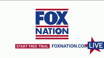 Fox Nation TV Spot, 'Ainsley's Holiday Special' Featuring Ainsley Earhardt - Thumbnail 9