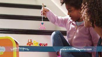 Little Passports TV Spot, 'Curious Kids'