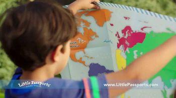 Little Passports TV Spot, 'Curious Kids' - Thumbnail 4