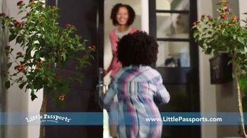 Little Passports TV Spot, 'Curious Kids' - Thumbnail 5
