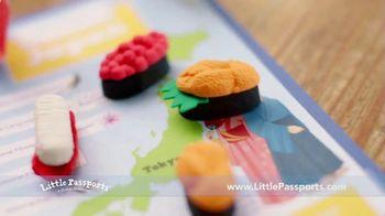 Little Passports TV Spot, 'Curious Kids' - Thumbnail 7