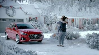 Hyundai Holidays Sales Event TV Spot, 'No Gift Receipt Required' [T2] - Thumbnail 4