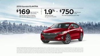 Hyundai Holidays Sales Event TV Spot, 'No Gift Receipt Required' [T2] - Thumbnail 7