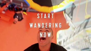 Royal Caribbean Cruise Lines TV Spot, 'Start Wandering: 60 Percent Off' Song by Mapei - Thumbnail 5