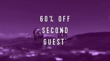Royal Caribbean Cruise Lines TV Spot, 'Start Wandering: 60 Percent Off' Song by Mapei - Thumbnail 6