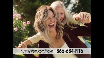 Nutrisystem FreshStart TV Spot, 'Favorite Foods Made Healthier' - Thumbnail 10