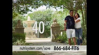 Nutrisystem FreshStart TV Spot, 'Favorite Foods Made Healthier' - Thumbnail 5