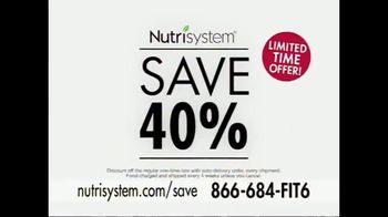 Nutrisystem FreshStart TV Spot, 'Favorite Foods Made Healthier' - Thumbnail 7