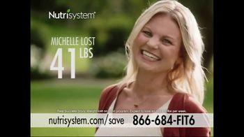 Nutrisystem FreshStart TV Spot, 'Favorite Foods Made Healthier' - Thumbnail 8