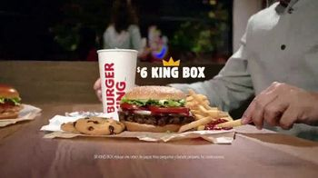 Burger King You Pick for $6 TV Spot, 'Elige tus favoritos' [Spanish] - 1385 commercial airings