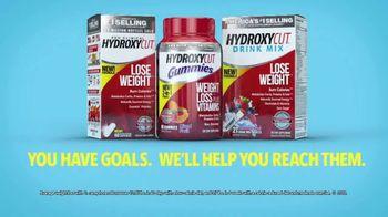 Hydroxycut Gummies TV Spot, 'Beach Confidence' - Thumbnail 10