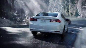 Acura Season of Performance Event TV Spot, '2019 TLX' [T2] - Thumbnail 4