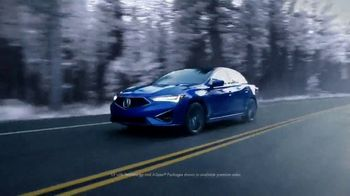 Acura Season of Performance Event TV Spot, '2019 TLX' [T2] - 1835 commercial airings