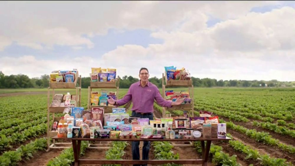 H-E-B TV Commercial, 'Select Ingredients'
