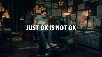 AT&T Wireless TV Spot, 'OK: Tattoo Parlor'