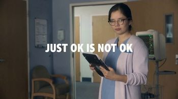 AT&T Wireless TV Spot, \'OK: Surgeon\'