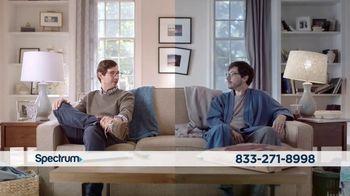 Spectrum TV + Internet TV Spot, 'The Old Me' - 38 commercial airings