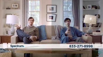 Spectrum TV + Internet TV Spot, 'The Old Me' - Thumbnail 2