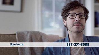 Spectrum TV + Internet TV Spot, 'The Old Me' - Thumbnail 3