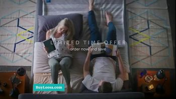 Leesa Sapira TV Spot, 'Special Offer' - Thumbnail 9