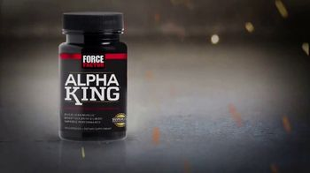 Force Factor Alpha King TV Spot, 'Fight Back Everywhere' - Thumbnail 3