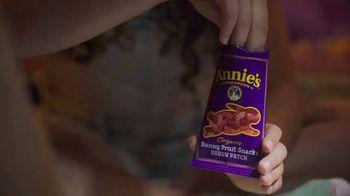 Annie's Bunny Fruit Snacks TV Spot, 'Fruit Fortress' - Thumbnail 2