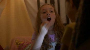 Annie's Bunny Fruit Snacks TV Spot, 'Fruit Fortress' - Thumbnail 4