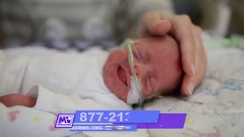 March of Dimes TV Spot, 'Ava'