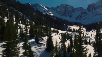 Toyota TV Spot, 'Snow Race' Featuring Elena Hight, Louie Vito [T1] - Thumbnail 1